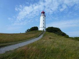 Leuchtturm (Leuchtfeuer) Dornbusch