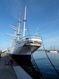 Schulschiff Gorch Fock