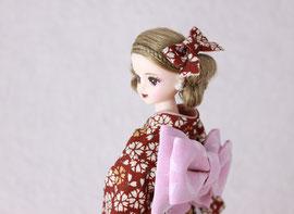 ジェニー着物,ジェニー振袖,Jenny kimono,Jenny dress,ジェニーフレンド
