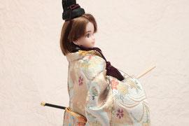 リカちゃんボーイフレンド,リカちゃん着物,リカちゃん振袖,リカちゃん和服,Licca kimono,Licca dress,Licca outfit,リカちゃん十二単