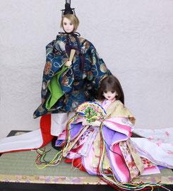 ジェニー着物,ジェニー振袖,Jenny kimono,Jenny dress,ジェニーフレンド,ジェニーおひなさま