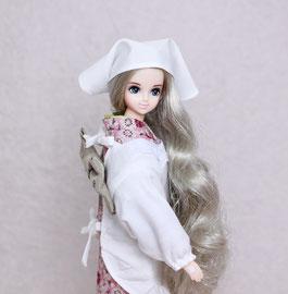 ジェニー着物,ジェニー振袖,Jenny kimono,Jenny dress,ジェニーフレンド,割烹着