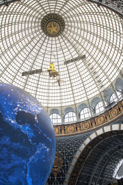 Kosmos Pavilion - VDNKh