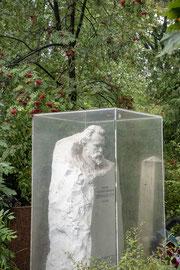 Novodevicj Cemetery