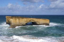 Great Ocean Road, Victoria, Australien