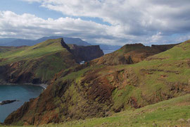 Ostküste Madeira
