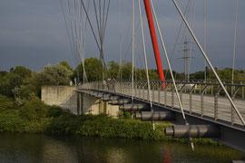 Am Rhein-Herne-Kanal III