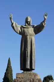 Erinnert ein wenig an Rio? Aufgenommen in Rom