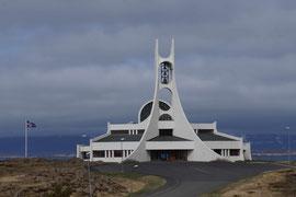 Stykkishólmur, Island