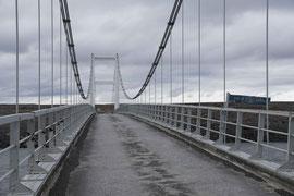Brücke auf der Ringstraße, Island