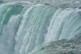 Niagara-Wasserfall - kanadische Seite