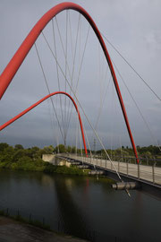 Am Rhein-Herne-Kanal II