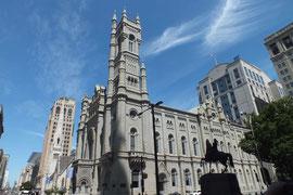 Philadelphia, Freimaurerkirche