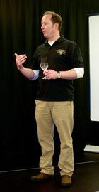 Alex Bruce Sales & Marketing Director von Adelpfi