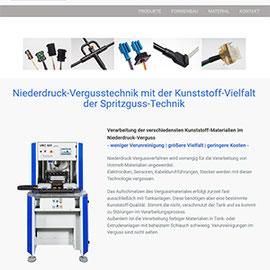 """Design """"Chicago"""" Werkzeugmaschinen-Bau"""