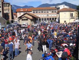 Luino - 25 Agosto 2013 - 20° Motoraduno