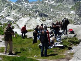 26-6-2011 - Gita sul Passo del Gottardo