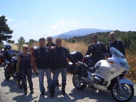 29 Giugno 2015 Gita all'Isola D'Elba
