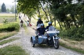 3-Giugno 2012 - Rievocazione Sei giorni Varese