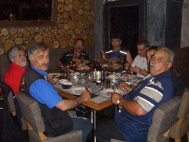 Luglio-2013 - Gita in Toscana / Umbria