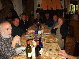 Luino-24 Novembre 2013 - Pranzo sociale
