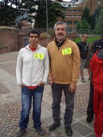 Varese 16 Settembre 2012