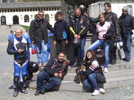 5 Maggio 2013 - Gita sociale al Santuario di Oropa