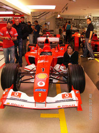 Museo Ferrari Maranello-2009