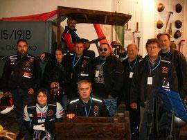 1 - Maggio2011 - 17° Tasarigorda  -  Magenta  ( Trofeo Regionale )
