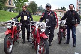 3 Giugno 2011 - Sei Giorni di Varese