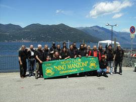 "19-Giugno 2011 - Primo "" Motoraid "" Alto Verbano  ( Trofeo Regionale )"