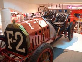 Museo Ferrari Maranello - 2009