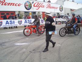 Varano de Melegari 11-5-2014 ASI Moto Show
