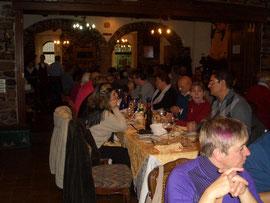 Luino - 30 Novembre 2014 - Pranzo sociale