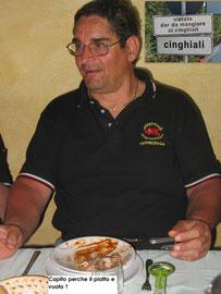 Affamato ( 2007-2008-2009-2010-2011 )