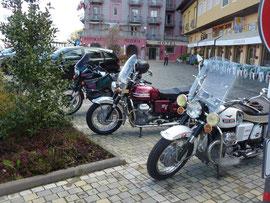 Sighignola ( Lanzo D'Intelvi ) 22 Aprile 2012
