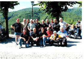 22 Luglio 2012 - Motoraduno di Curiglia