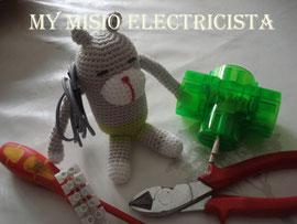 My Misio tecnico.