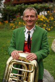 Hechenberger Werner