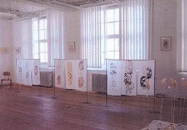 Handfahnen, 2002