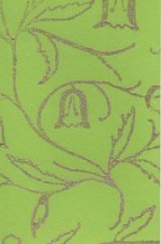 Osterglocken grün C6