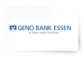 Geno Bank Essen EG
