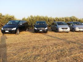 Mercedes-Benz Vito + Viano