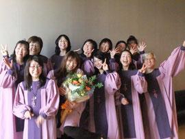 2012年春発表会