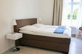 Gutshaus Laschendorf Ferienwohnung 4 Schlafzimmer