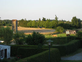 Gutshaus Laschendorf Umgebung