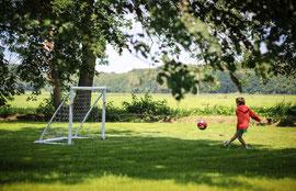 Gutshaus Laschendorf Park Kinder Sport