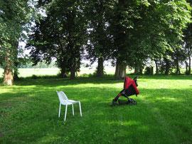 Gutshaus Laschendorf Park