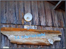 """Cabane """"La Pouliqueyre"""""""