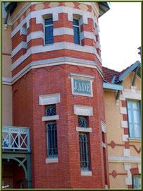 """Villa """"Jade"""" en """"Ville d'Hiver"""" à Arcachon"""